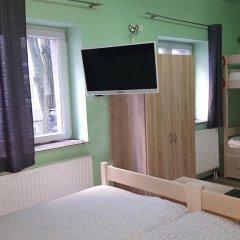 Отель My Way Hostel Хорватия, Загреб - отзывы, цены и фото номеров - забронировать отель My Way Hostel онлайн комната для гостей фото 5