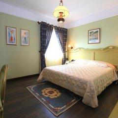 Отель Victoria 4* Стандартный номер с 2 отдельными кроватями фото 6