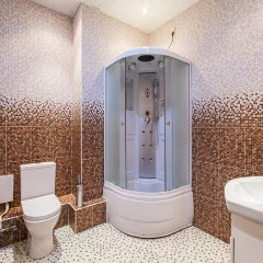 Апарт-отель Ханой-Москва 4* Улучшенные апартаменты с 2 отдельными кроватями фото 13