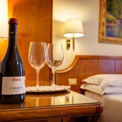 Hotel Amalfi 3* Стандартный номер с различными типами кроватей фото 19