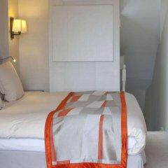 Отель Hôtel Le Sénat 4* Люкс с различными типами кроватей фото 4