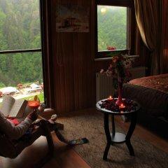 Villa de Pelit Hotel 3* Люкс с различными типами кроватей фото 6