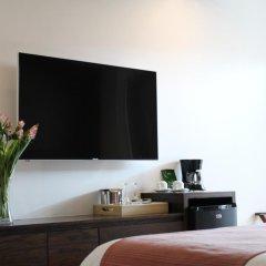 Soul Beach Luxury Boutique Hotel & Spa 5* Стандартный номер с различными типами кроватей фото 2