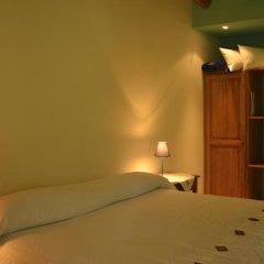 Отель De Bouche A Oreille Сан-Рафаэль комната для гостей фото 3