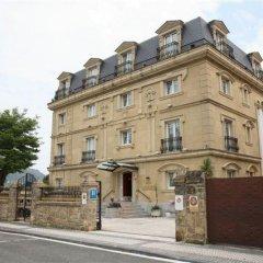 Отель La Galeria 2* Стандартный номер фото 4
