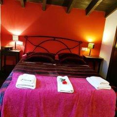 Отель Apartamentos El Rincon Encantado Кангас-де-Онис комната для гостей фото 2