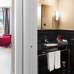 Hotel Ercilla 4* Улучшенный номер с двуспальной кроватью фото 3