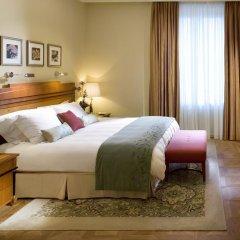 Отель Mandarin Oriental, Munich 5* Улучшенный номер с различными типами кроватей