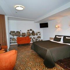Отель City Gate Литва, Вильнюс - - забронировать отель City Gate, цены и фото номеров комната для гостей фото 4