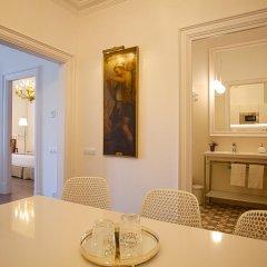 Отель Txapela Испания, Барселона - отзывы, цены и фото номеров - забронировать отель Txapela онлайн ванная