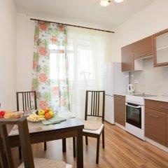 Апартаменты Максим в номере