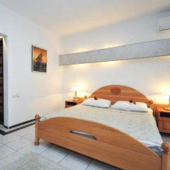 Hotel Admiral 3* Стандартный номер с различными типами кроватей фото 5