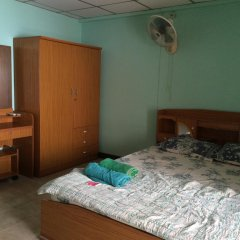 Отель Chida Guest House комната для гостей фото 4