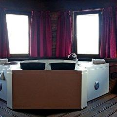 Гостиница Нессельбек 3* Люкс с двуспальной кроватью фото 19