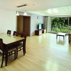 Отель Hanwha Resort Pyeongchang Южная Корея, Пхёнчан - отзывы, цены и фото номеров - забронировать отель Hanwha Resort Pyeongchang онлайн в номере фото 2