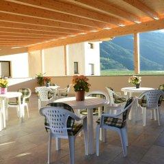 Отель Garnhof Силандро питание фото 3