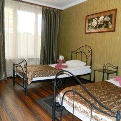 Мини-Отель Уют Стандартный номер с различными типами кроватей фото 8