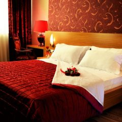 Hotel Austria 4* Стандартный номер с различными типами кроватей фото 6