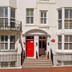 Отель Strawberry Fields Великобритания, Кемптаун - отзывы, цены и фото номеров - забронировать отель Strawberry Fields онлайн