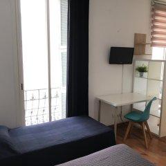 Отель Petit Louvre комната для гостей фото 2