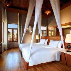 Отель Novotel Inle Lake Myat Min 4* Полулюкс с различными типами кроватей фото 3