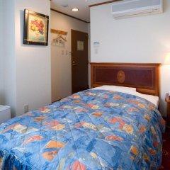 Beppu Station Hotel Беппу комната для гостей фото 3