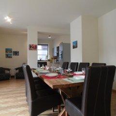 Отель Eurovillage Suites Brussels 3* Улучшенные апартаменты с различными типами кроватей фото 7