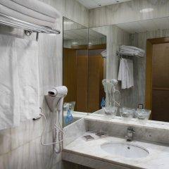 Отель Catalonia Park Güell 3* Стандартный номер с различными типами кроватей фото 18