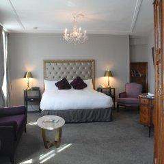 The Culver Hotel 4* Полулюкс с различными типами кроватей