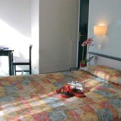 Отель Printania (Porte De Versailles) 2* Стандартный номер фото 5