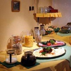 Отель U Hvezdy Чехия, Прага - 1 отзыв об отеле, цены и фото номеров - забронировать отель U Hvezdy онлайн питание фото 3