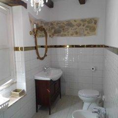 Отель Aia Antica Сперлонга ванная