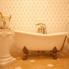 Мини-Отель Villa de Ville 4* Люкс разные типы кроватей фото 8
