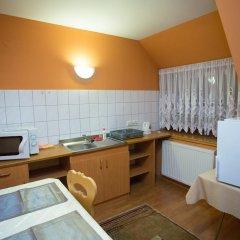 Отель Willa Magdalena Полулюкс фото 3