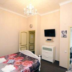 Гостиница Парадис на Новослобоской 2* Номер Комфорт с различными типами кроватей фото 2