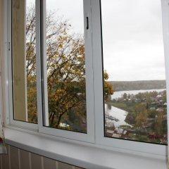 Русско-французский отель Частный Визит Люкс повышенной комфортности с различными типами кроватей фото 8