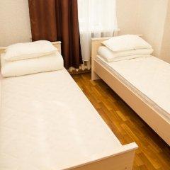 Ярослав Хостел Стандартный номер с 2 отдельными кроватями (общая ванная комната) фото 8