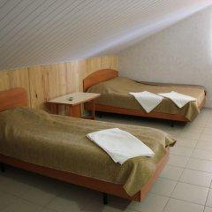 Приветливый Гостевой Дом комната для гостей фото 5