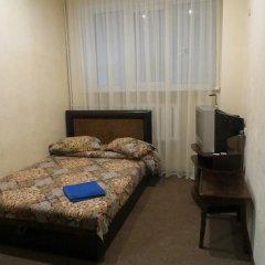 Hostel Club Номер Эконом разные типы кроватей фото 2