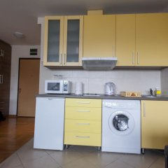 Апартаменты Mige Apartment в номере фото 2