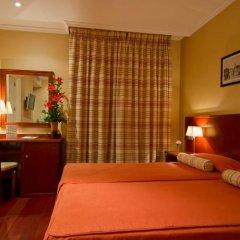 Отель Lusso Infantas комната для гостей фото 5