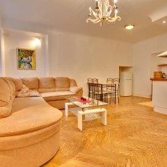 Апартаменты Daily Apartments - Sauna комната для гостей фото 3