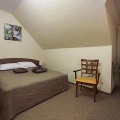 Dzintars Hotel 3* Стандартный номер фото 5