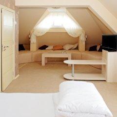 Family Hotel Diana Люкс с различными типами кроватей