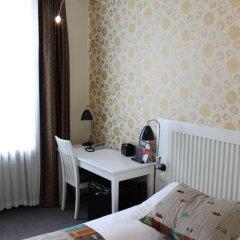Отель Villa Terminus 4* Полулюкс фото 11