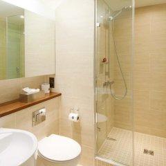 Apex Grassmarket Hotel 4* Стандартный номер с 2 отдельными кроватями фото 5