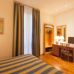 Hotel Laurentia 3* Стандартный номер с различными типами кроватей фото 26