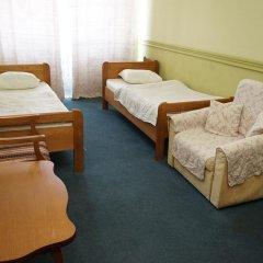 Zolotoy Telenok Mini-Hotel комната для гостей фото 4