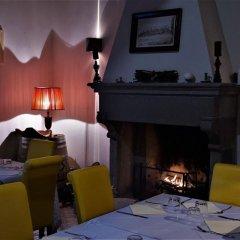 Отель Relais Castelbigozzi Строве интерьер отеля фото 3