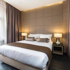 Отель Dominic & Smart Luxury Suites Republic Square 4* Номер Делюкс с различными типами кроватей фото 10